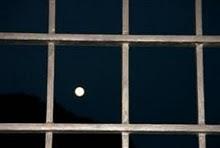 luna prisionera
