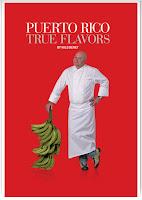 Wilo Benet's True Flavors