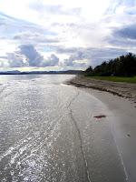 Keep our beaches clean...