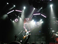 Alex Lifeson rocks Puerto Rico!