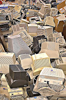 Recycle your E-waste