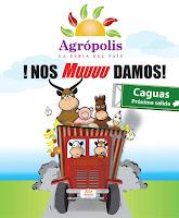 Agrópolis 2008