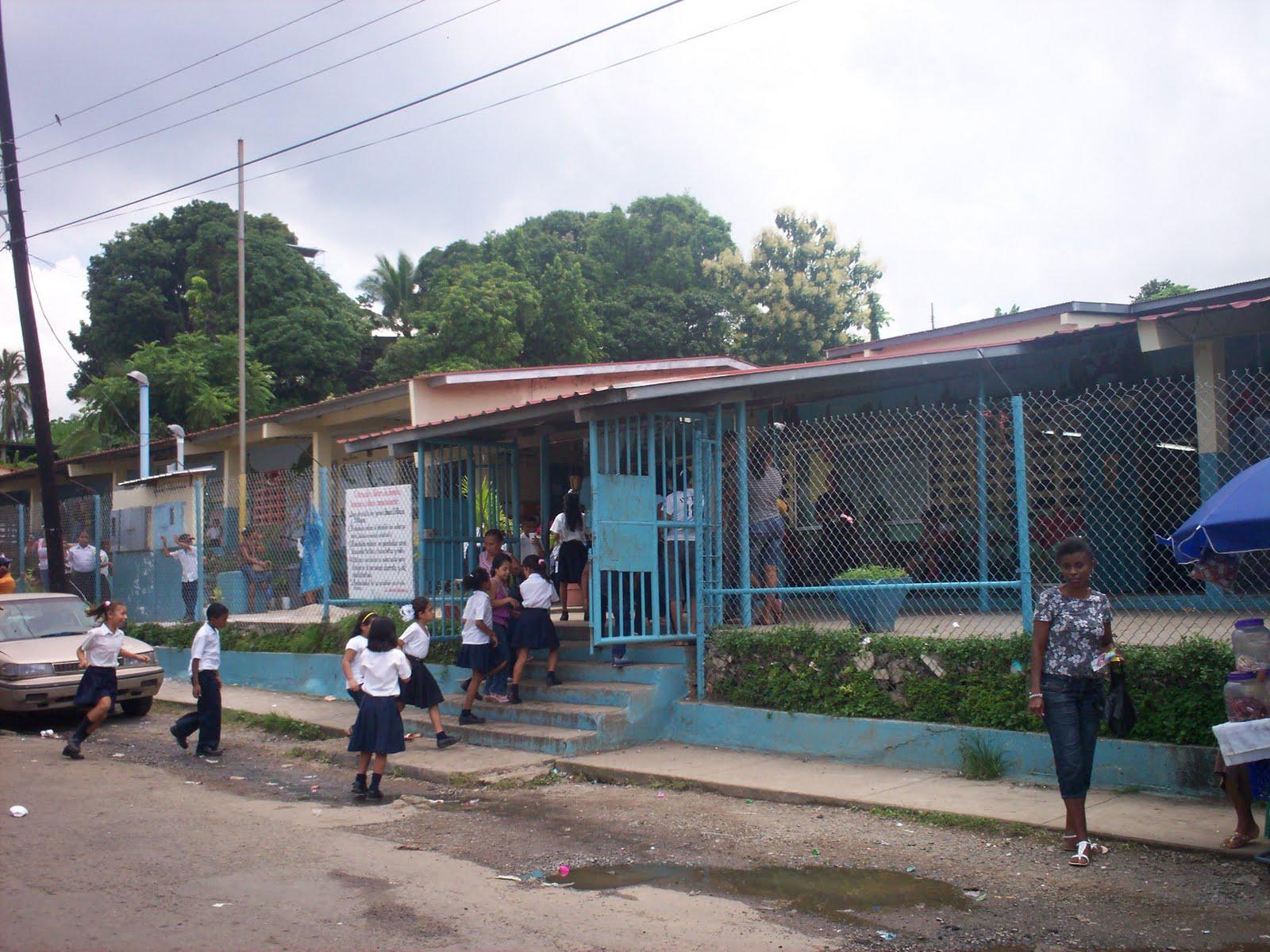 Escuela Primaria Veracruz Escuela Veracruz Panam