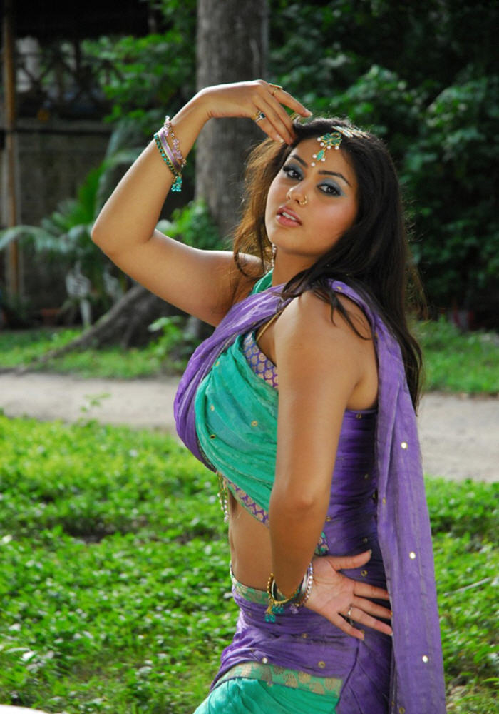 Actress Namitha Pictures