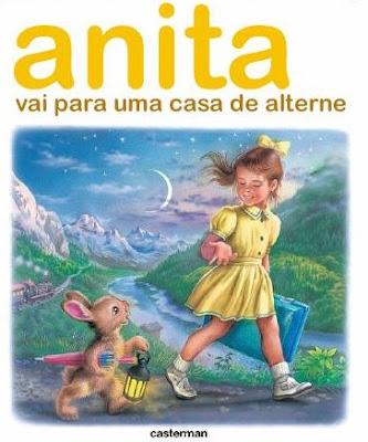 [HUMOR] Descoberta a coleção da Anita destruída no bidão!!!! Anita6
