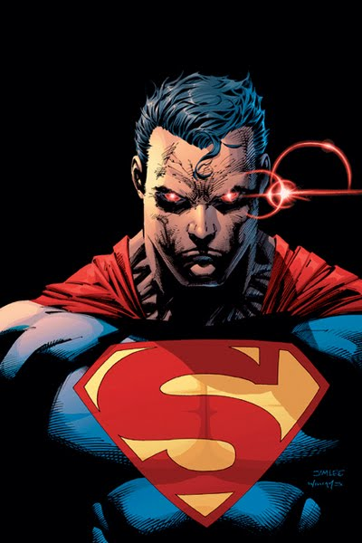 [Girls Month] Hell ! Superman-evil
