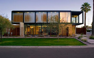 Modern House in Tempe, Arizona3