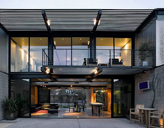 Modern House in Tempe, Arizona2
