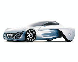 New Mazda Taiki Concept