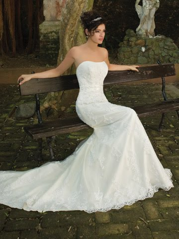 wedding dresses 2011. wedding dress 2011 collection.
