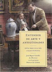 Libro Guía para Coleccionistas de arte y antiguedadedes