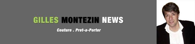 GILLES MONTEZIN NEWS
