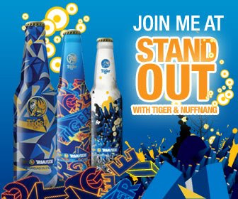 Join Me At Standout