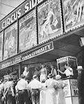 Sam Wagner's World Sideshow-Coney Island