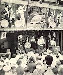 Dave Rosen's Wonderland Sideshow-Coney Island