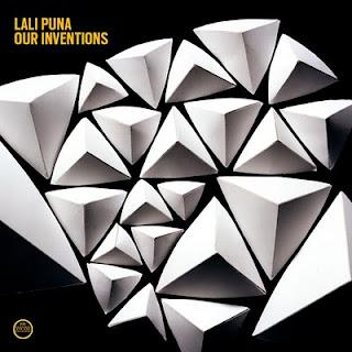 Danos tu disco nuevo Lali+puna_our+inventions