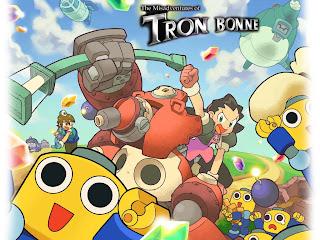 I love Tron Bonne!