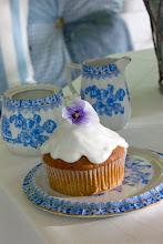 Stemor på muffins