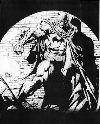 J. Michael Straczynski guionizará Superman desde el número 701 - Página 2 Batman_david_finch_tierra_Freak_comics_dc_tierrafreak.com.ar