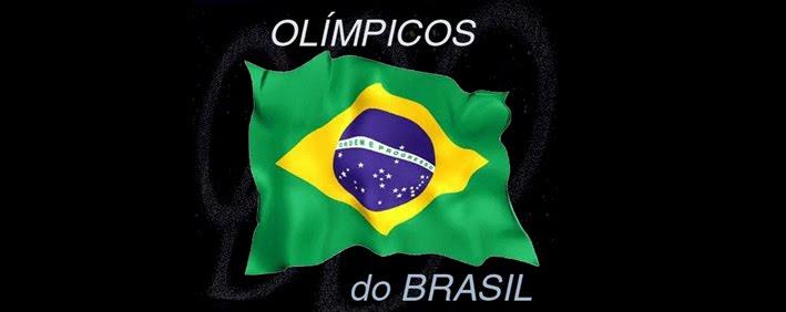 Olímpicos do Brasil - informação e cultura poliesportiva na web