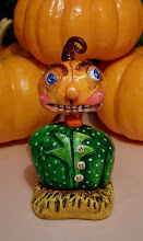 Grinning Jack SOLD on EBAY!