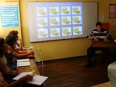 Invítanos a tu colegio para intercambiar nuestras experiencias (Lima y provincias)