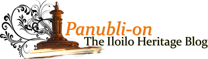 Panubli-on: The Iloilo Heritage Blog