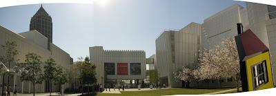 High Museum in Atlanta