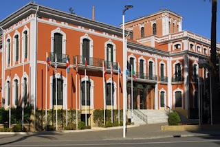 Huelva al descubierto las casas con nombre - Casa colon huelva ...
