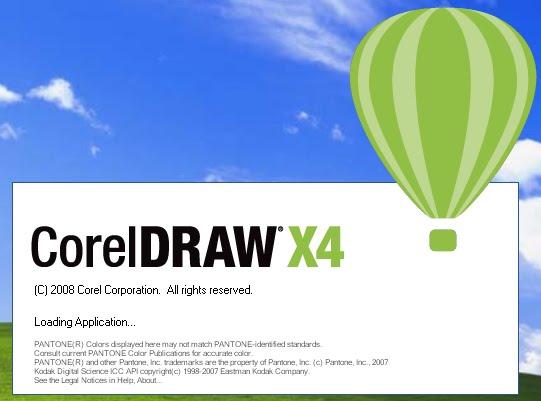 corel x4 download