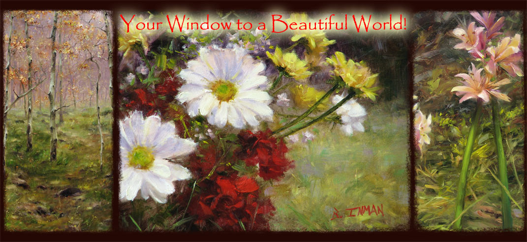 Your Window to a Beautiful World!