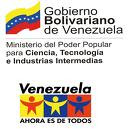 Ministerio del Poder Popular para la Ciencia y la Tecnología e Industrias Intermedias