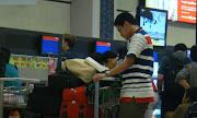 (Dec 20, 2009) Soekarnohatta Airport, Jakarta, Indonesia_2