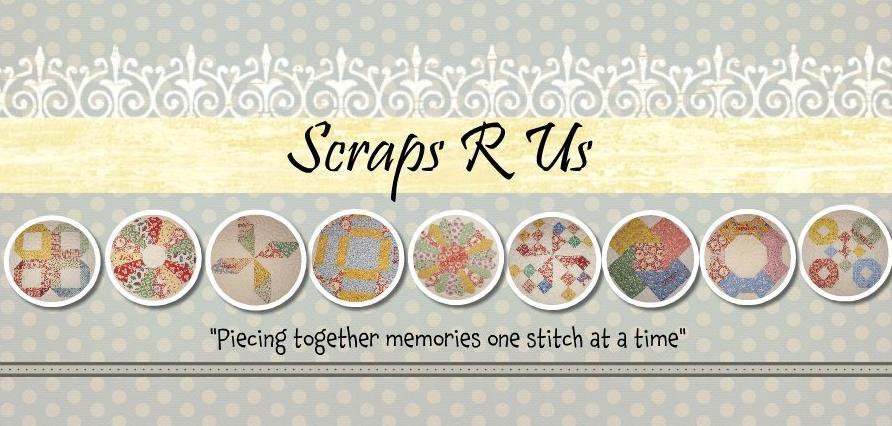 Scraps R Us
