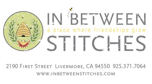 In Between Stitches