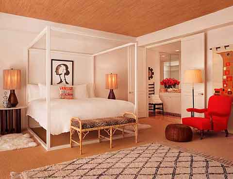 I m thinking of it taking the place of my TV stand  But I would love to be  able to fit in that four poster wanna be canopy broken down stripper pole  bed. The Designophile  Canopies and Stripper Poles
