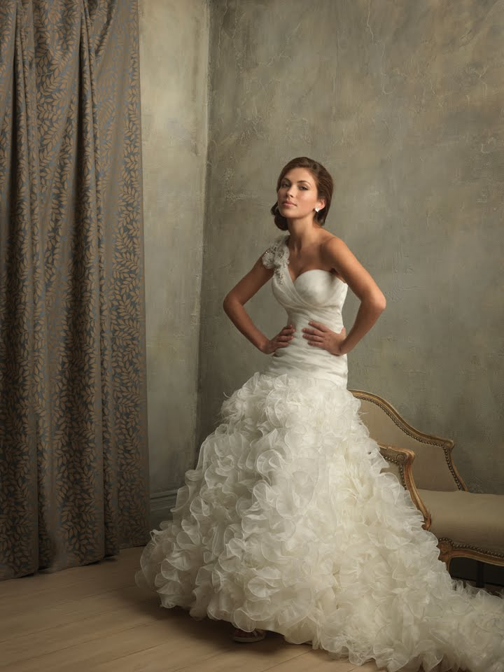 The Ethereal Bride: {Inspiration and Style for Your Trip Down the ...