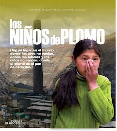 CAMPAÑA LOS NIÑOS DE PLOMO