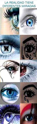 La_Realidad tiene diferentes miradas