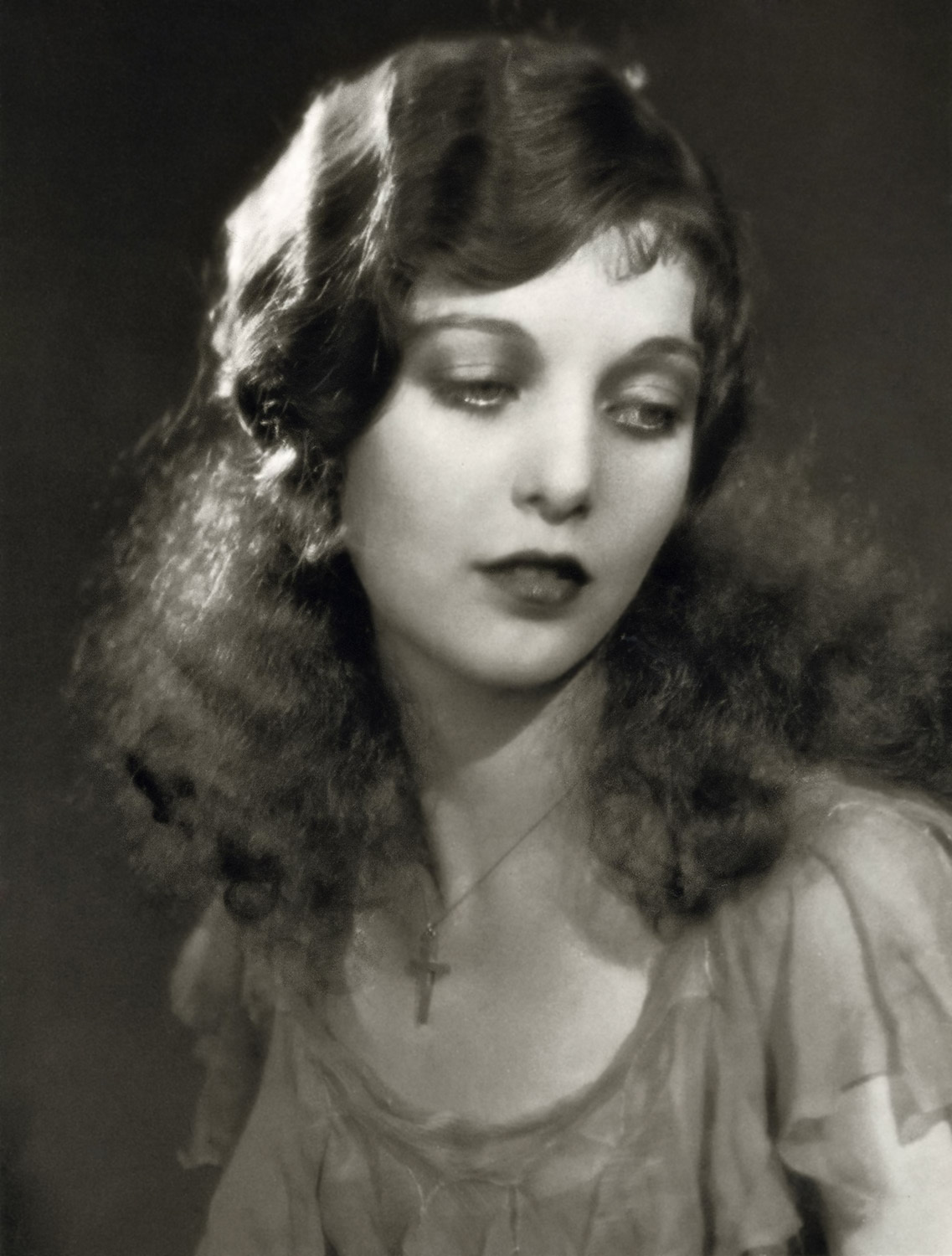 Loretta Young - The Littlest Angel