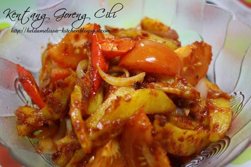 resepi kentang bakar http awanungu blogspot com 2012 04 resepi kentang