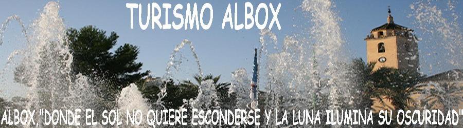 TURISMO ALBOX