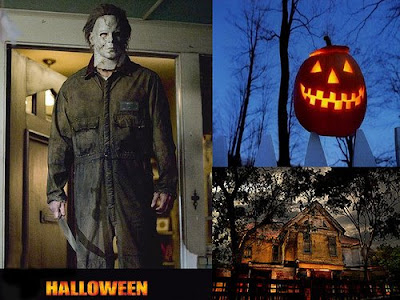 Download Michael Myers wallpapers