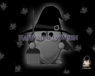 Download ALTools Halloween Desktop Wallpapers