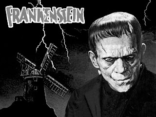 Free Frankenstein Wallpapers