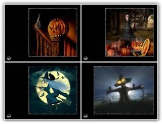 Windows Halloween Wallpaper