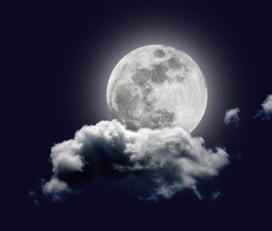 3d wallpaper moon. HD Halloween Wallpaper by