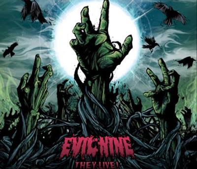 halloween evil is back