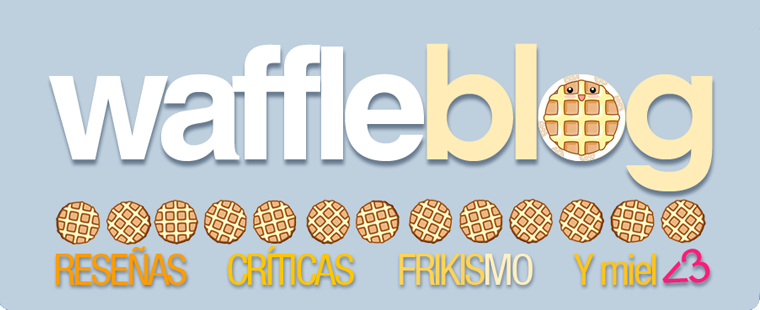 WAFFLEblog<3