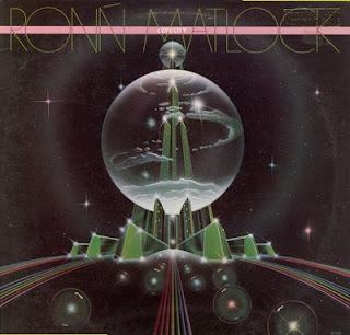 LP RONN MATLOCK  - Love City (1979) (ONLY FOR ENCHANGE)